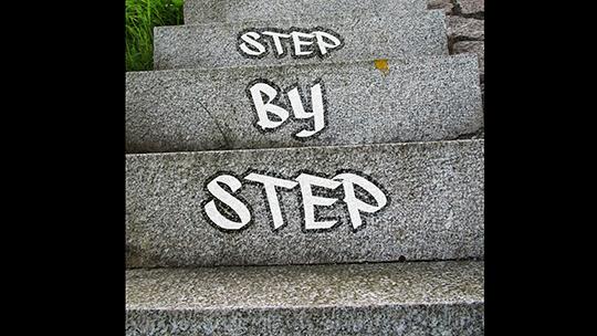 Erste Schritte