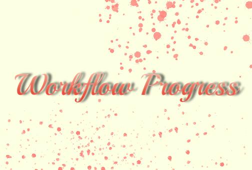 Workflow Progress