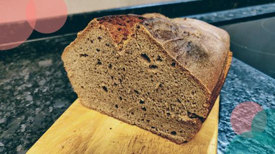 Leckerste Sauerteigbrot selbst gebacken – Empfehlung